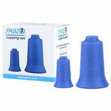 BellaBambi Faszio Cupping-set Schröpfset Schröpf-cup