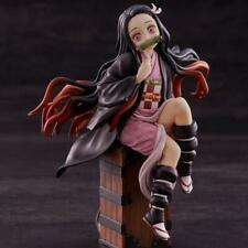 Anime Demon Slayer Kimetsu No Yaiba Kamado Nezuko Action Figure Toy Gift 16cm