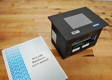 Uticor Tech 100G-5A1R0M PGI 100 Programmable Interface Unit - USED