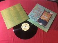 Karen Lafferty-Bird In A Golden Sky, 1973:Maranatha! Music HS-777/17 *Vinyl >VG+