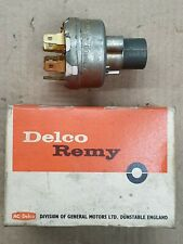 FORD CORTINA MK1 CLASSIC AC DELCO REMY NEW OLD STOCK IGNITION SWITCH 1533400