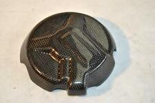 BMW S1000 RR COVER ALTERNATORE  CARBONIO / ROTOR CARBON COVER