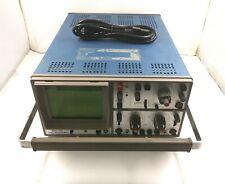 Hameg HM 203-4 Dual Beam Oscilloscope