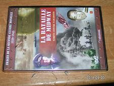 ** Images de la seconde guerre mondiale DVD Bataille de Midway Nimitz contre ...