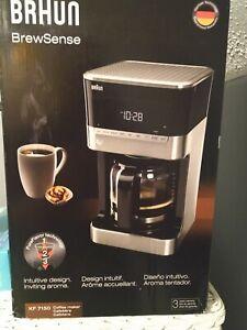 Coffee Filter Container Aromaster Classic Coffee Machine Original Braun 67000760
