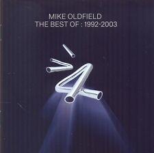 MIKE OLDFIELD - BEST OF MIKE OLDFIELD:1992-2003 2 CD NEUF