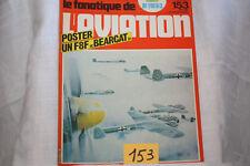 le fana de l'aviation-n°153-le Mig 15  en Corée-le Dornier 17-8/92