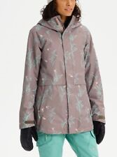 Burton Kaylo Gore-Tex Snowboard Jacket - Women's - X-Small, Falcon Birds