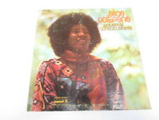 ALICE COLTRANE UNIVERSAL CONSCIOUSNESS GATEFOLD LP 1971 IMPULSE