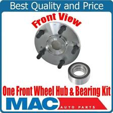 One 100% New Front Wheel Hub & Bearing for Acura TSX 09-14 & Honda Accord 08-12