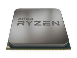 AMD Ryzen 5 2600X 3.6GHz Six Core AM4 Socket Overclockable Processor - Boxed