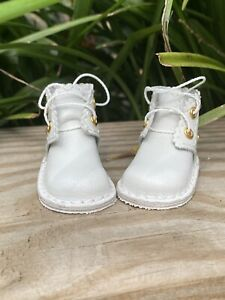 Connie Lowe's Little Ruth/Stella Handcrafted Leather shoes