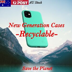 for iPhone 11 Pro Max-2020 Recyclable Eco-Friendly Skin Soft Full Cover Case New