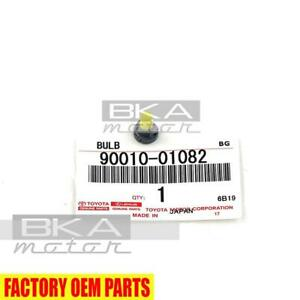 90010-01082 Scion 05-06 xA xB Genuine OEM New Center Cluster Module Switch Bulb