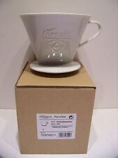 Friesland  Porzellan-Kaffeefilter  1x4 mit 1 Loch     1.Wahl  NEU