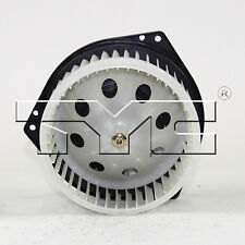 TYC 700193 New Blower Motor With Wheel