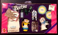 1995 Barbie Gioielli Schatten Picnic Set 13760