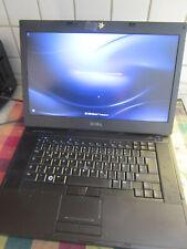 Dell E6510 Latitude Laptop mit Dockingstation und Netzteil