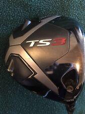 TITLEIST TS3 DRIVER HEAD 8.5