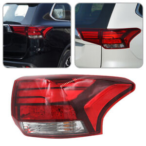 Right LED Tail Lamp Fit for Mitsubishi Outlander PHEV 17-18 8330B004 Acc Cae