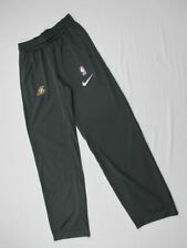 Los Angeles Lakers Nike Pants Men's Gray Athletic New Multiple Sizes