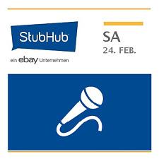 Helene Fischer Tickets - Oberhausen