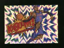 2013-14 Panini Innovation Kaboom Carmelo Anthony New York Knicks