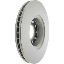 Disc Brake Rotor fits 2003-2011 Saab 9-3 9-3X  CENTRIC PARTS