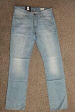 Tommy Hilfiger Faded Regular Size Rise 34L Jeans for Men
