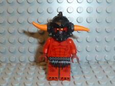 LEGO® Nexo Knights 1x Figur Ash Attacker 70315 70317 70321 70315 70317 F1034