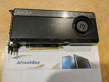 EVGA NVIDIA GeForce GTX 660 (02G-P4-2662-KR) 2GB GDDR5 SDRAM PCIe Graphics Card