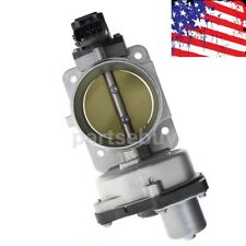 For Ford Throttle Body Crown Vic Econoline Van F150 Pickup Mustang Lincoln