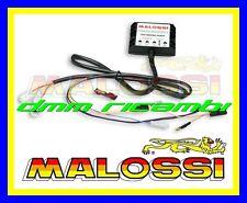 Centralina MALOSSI Force Master 2 YAMAHA YZF-R125 08>13 regolabile 5514233 MHR