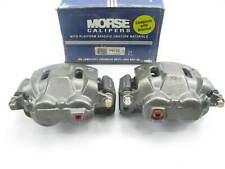 Morse P4732 Reman Front Disc Brake Caliper Set For 1999-2003 Ford Windstar