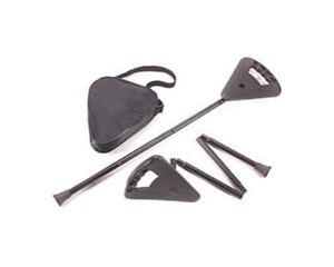 Amazing Health Flip Folding Shooting Stick