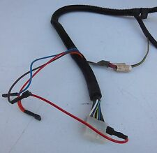 GEM car part, FRONT Electrical Wiring Harness, ONE Used Original Factory
