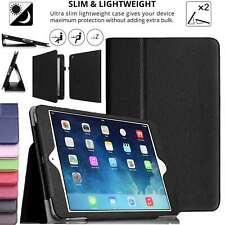 Funda de Cuero para iPad 2019 7th GEN 10.2 Soporte Folio Libro Smart Cover Magnética