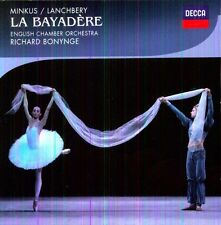 English Chamber Orchestra - Minkus: La Bayadere [New CD] Holland - Import