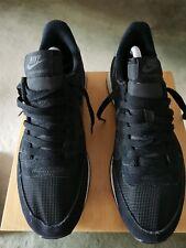 Nike Internationalist  631754-030 Black/Dark Mica UK 8 RARE MINT LOT SOLDOUT LDV