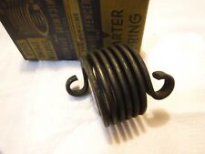 1933-1942  Chevrolet Hupmobile Pontiac REO Packard Willys  Starter Spring - New