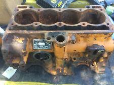 688-46 Continental R-engine block  spec:15/2010 Case /international