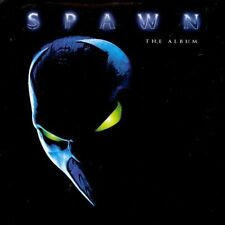 Spawn: The Album by Original Soundtrack (CD, Jul-1997, BMG (distributor))