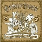 Aesop Rock : Fast Cars, Danger, Fire And Knives CD (2010) MINT