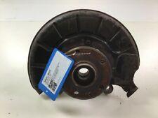 1K0407255AA Radnabe Achsschenkel links vorne VW Scirocco III (13) 2.0 TDI  103