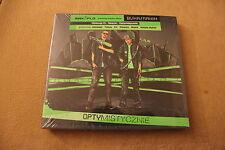 Rahim, Buka - Optymistycznie (CD) Polish Release