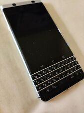 BlackBerry KEYONE 64gb /BLACK FACTORY UNLOCKED GSM PHONE. ANDROID!!