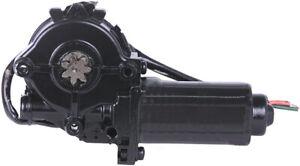 Remanufactured Window Motor  Cardone Industries  47-1104