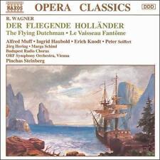 """Wagner: Der fliegende Holl""""nder (CD, Sep-1993, 2 Discs, Naxos (Distributor))"""