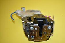 02 03 04 Nissan Xterra Door Lock Latch Actuator Right Passenger Rear OEM