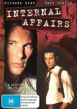 Internal Affairs (DVD, 2013)